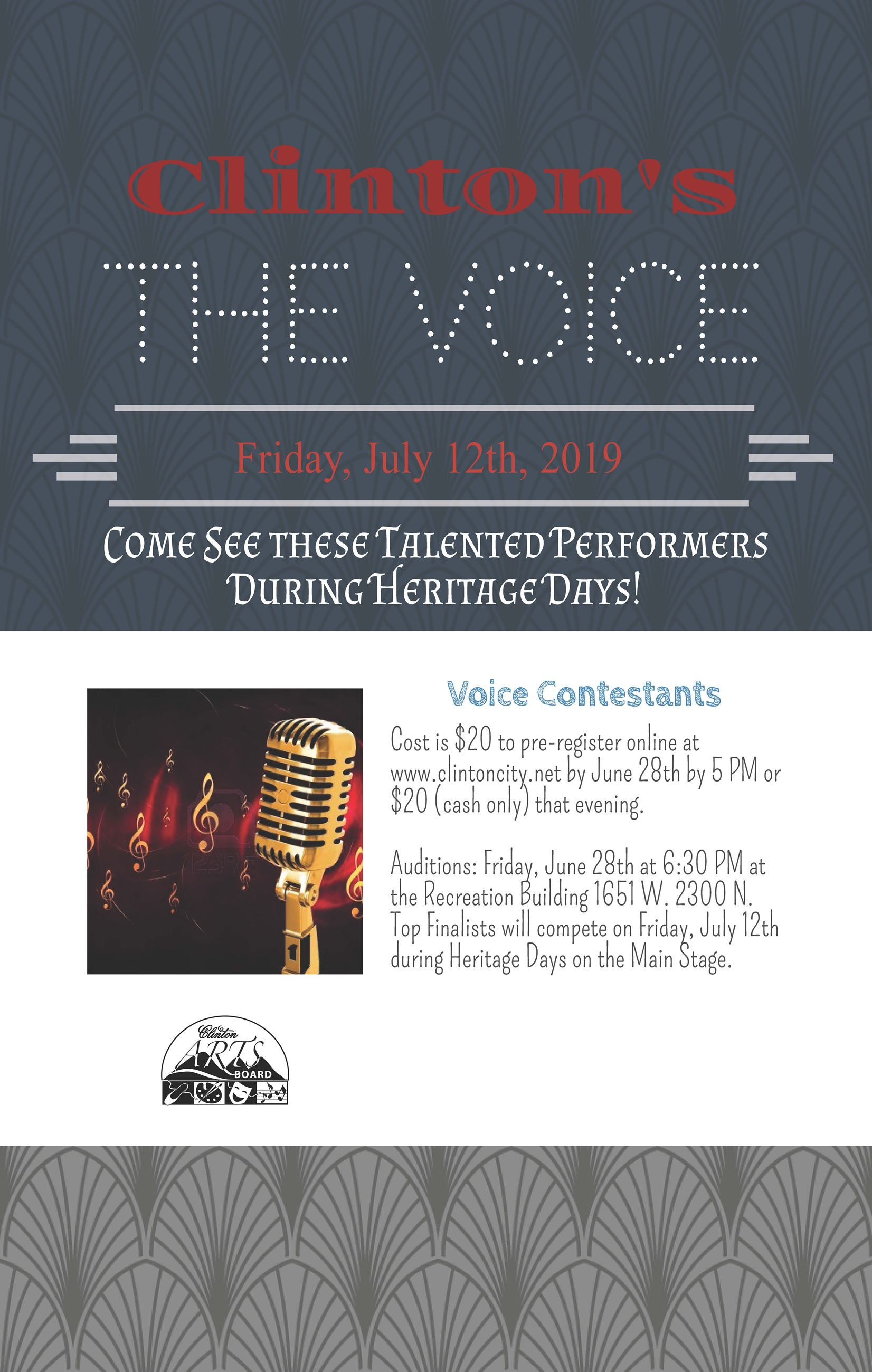 updated 2019 voice flier