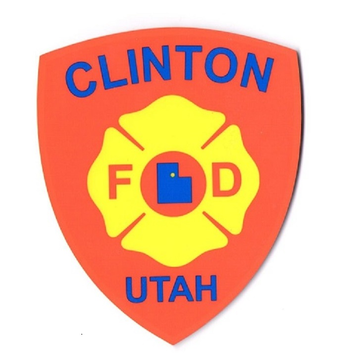 Clinton Patch 1